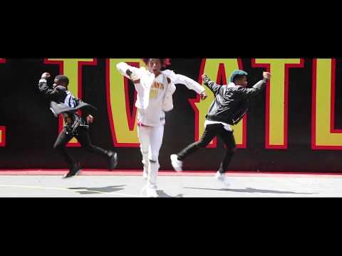 Derryl Bailey - I'm Up Next (Official Music Video)