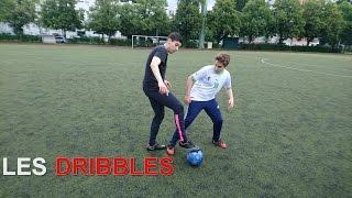 LES MEILLEURS DRIBBLES AU FOOTBALL ! thumbnail