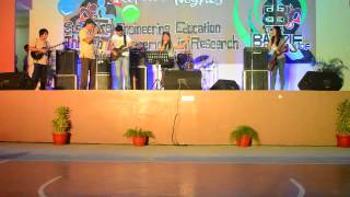 Download UIC Engineering Week '13 - Kampon Ni Ramon [Battle of the Bands] MP3 song and Music Video