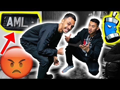 Plasti Dip PRANK GONE WRONG| HE WAS MAD😡😡