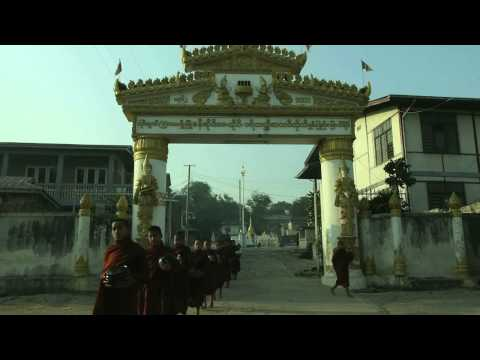Return to Burma -