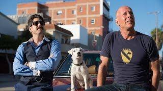 Его собачье дело / Once Upon a Time in Venice (2017) Дублированный трейлер HD
