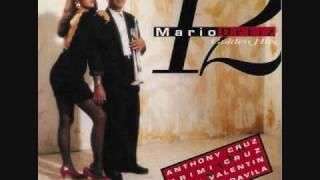 Salsa romantica a fuego lento Mario Ortiz Y su Orquesta