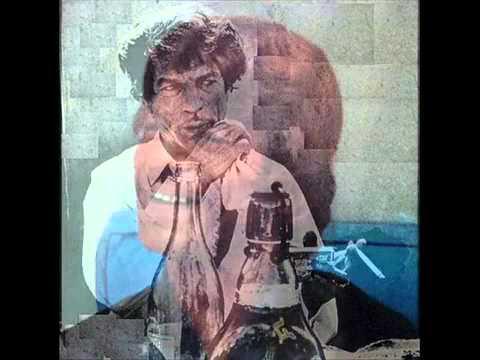 Manitas De Plata, 1967: One Tear - Vintage Images, Original Columbia LP