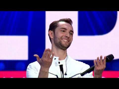 Первый концерт пятого сезона музыкального телепроекта «Поверь в себя - 2019»