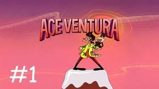 Let's Play Ace Ventura #1