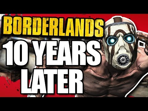 Is Borderlands 1 Still Worth It In 2018? - Review: Should You Buy It?