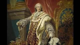 Louis XIV Royal Presentation Sword from M.S. Rau Antiques
