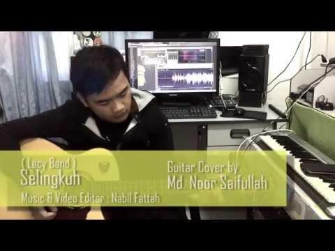 Selingkuh Cover dan Instrumental ( Karaoke )