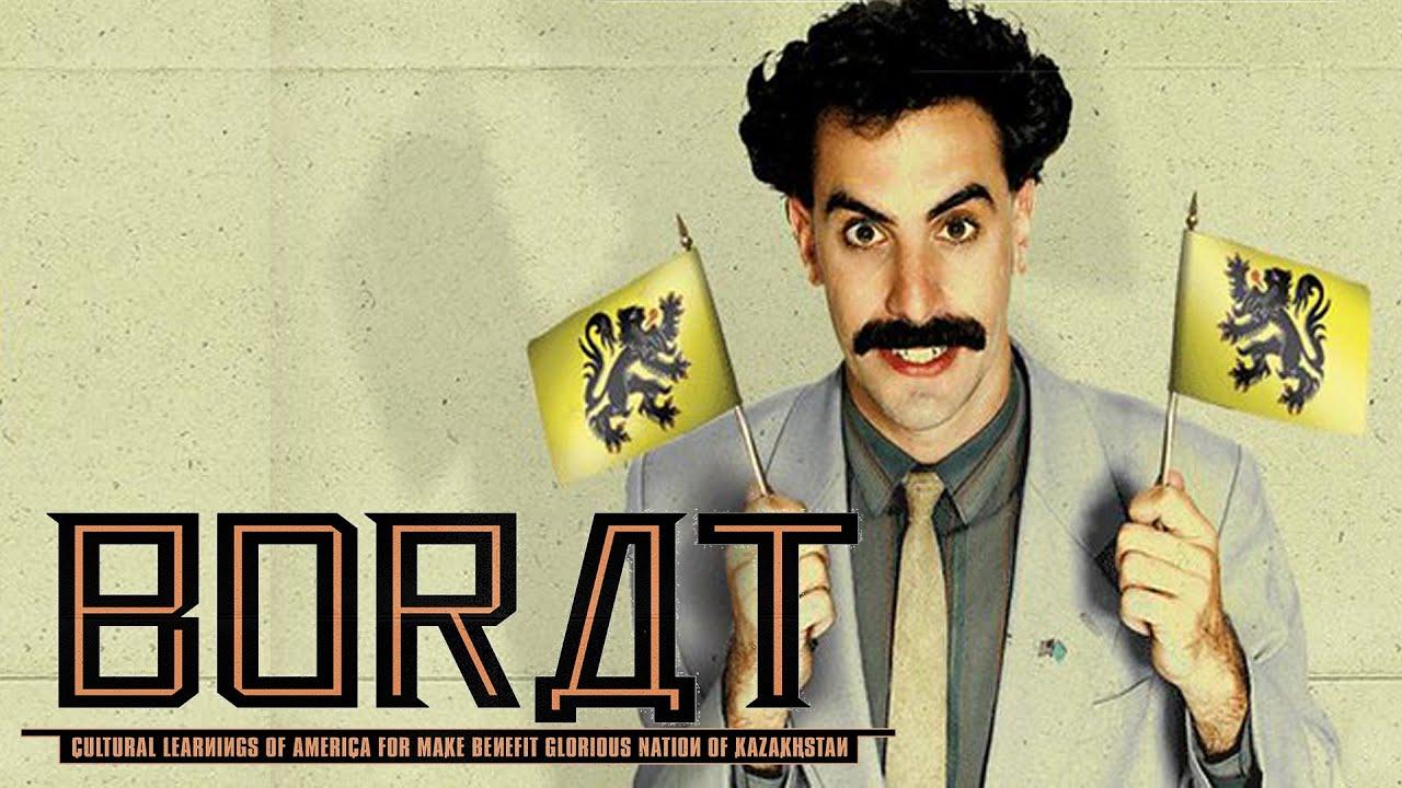 Download Borat: Cultural Learnings Of America For Make Benefit Glorious Nation Of Kazakhstan (2006)