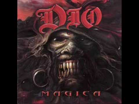 Dio - Losing My Insanity