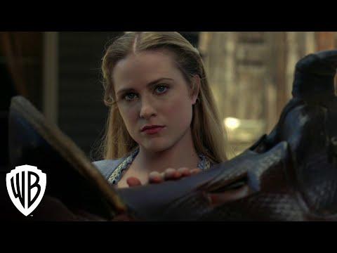 Westworld: Season One 4K Ultra HD & Blu-ray Trailer