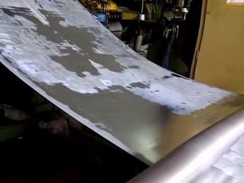 White Rust Galvanized Vid 20120516 00004 3gp Youtube