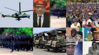 BREAKING: NIGERIAN MILITARY TO LAUNCH ANOTHER Á-tt-@-¢k ON ESN AS AIRFORCE D€P1⁰YS SPECIAL F⁰r-¢€$