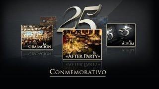 MARCOS WITT  25 años conmemorativo By ERAFB