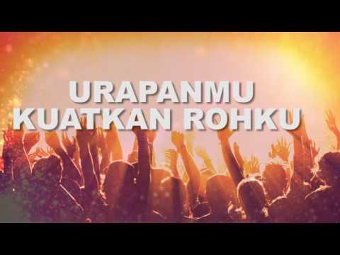 Urapan Mu Mengalirlah + lirik  _Sound of Praise_