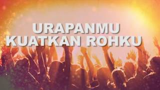 Download Video Urapan Mu Mengalirlah + lirik  _Sound of Praise_ MP3 3GP MP4