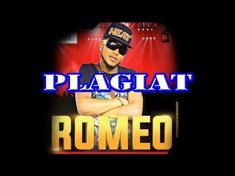 Plagiat'inspiration KoPi KoLé Spécial Romeo suite (Clip gasy 2016)