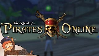 PIRATES OF THE CARIBBEAN ONLINE IS COMING BACK