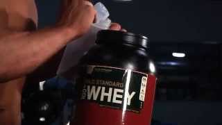 Optimum Nutrition 100% Whey Gold Standard, 5 Pound Review | Best Whey Protein