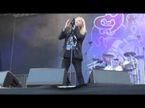 Saxon Call to Arms Tampere 2011