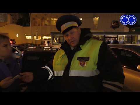 Полицейский произвол в
