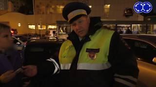 Полицейский Произвол В Клину