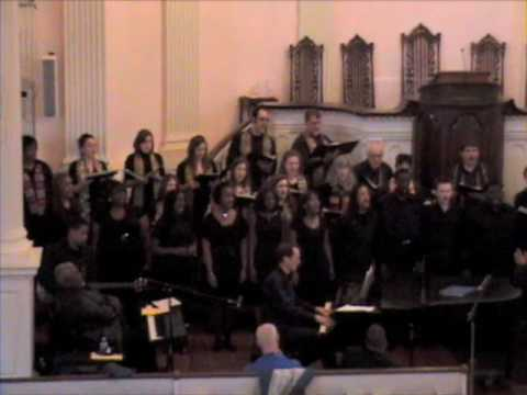 Lift Every Voice And Sing - Jubilee Singers & Urban Nation H.I.P-H.O.P Choir