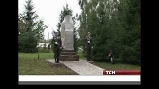 В Туле открыт памятник  В.Ф.Маргелову