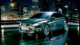 Ford Mondeo рекламное видео(Ford Mondeo рекламный ролик., 2012-03-19T08:09:45.000Z)