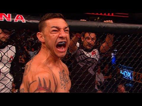 Fight Night Frenso: Swanson vs Ortega - One Perfect Fight