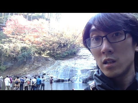 Let's explore Otaki in Chiba, Japan (Part 1)