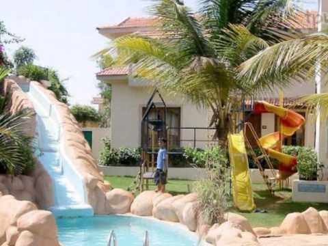 Royal Goan Beach Club At Haathi Mahal Goa