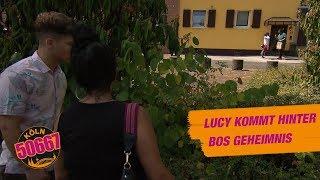 Köln 50667 - Lucy kommt hinter Bos Geheimnis #1457 - RTL II