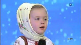 Nicoleta Sava si Dragostina Hanganu - Deschideti usa (Moldova1)