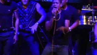 La Charanga Habanera - Gozando en la Habana