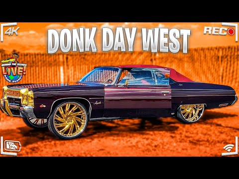 DONK PLANET DONK