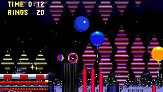 Sonic 3 Complete: Drop Dash