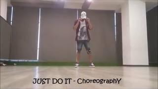 just do it (chance or dance) Reyansh thakur dance