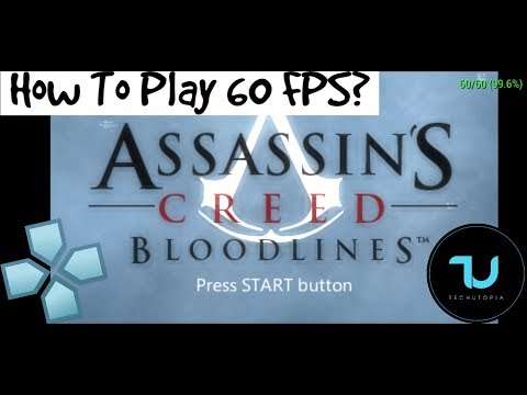 Download How To Play Assassins Creed 60 Fps Ppsspp Android
