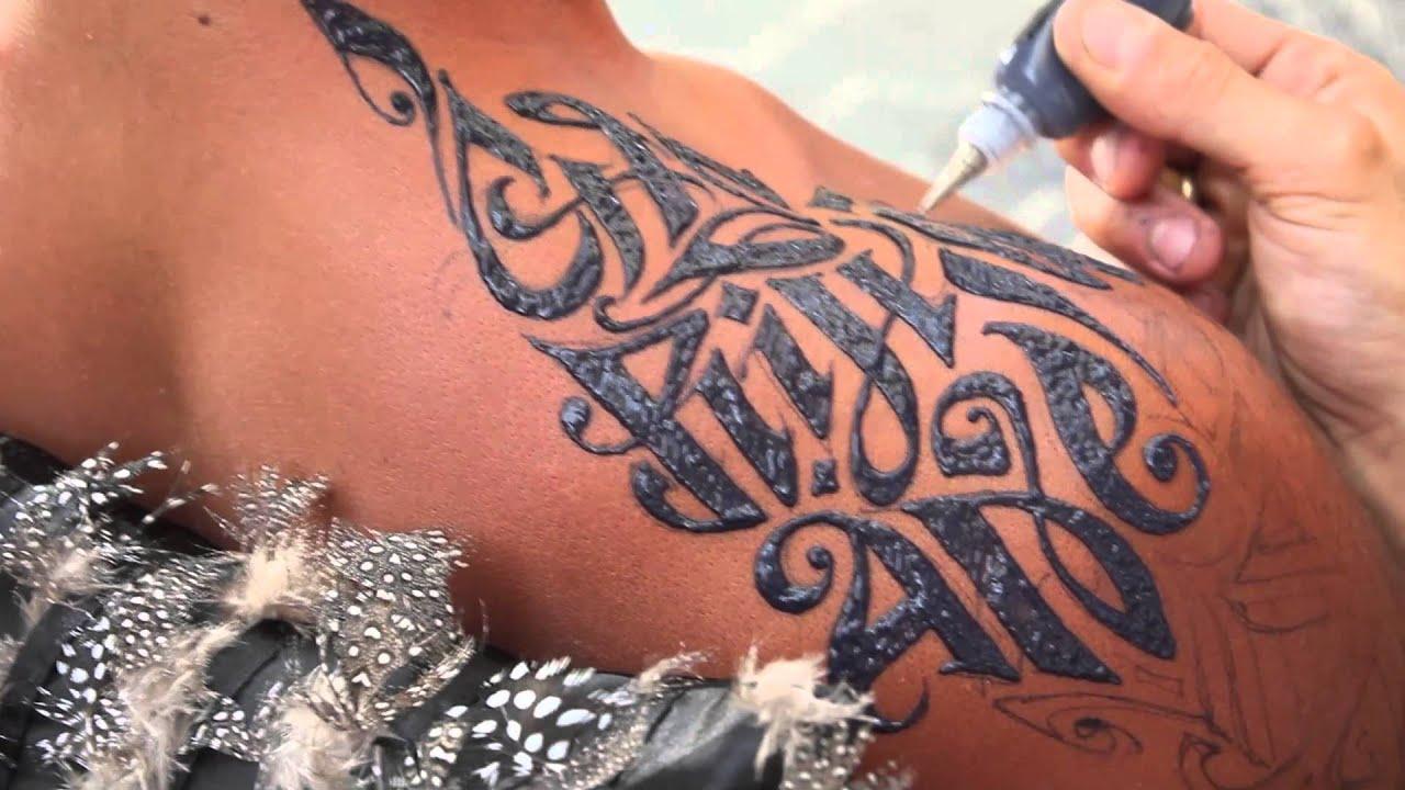 Jagua Tattoo: JAGUA Art Tattoo
