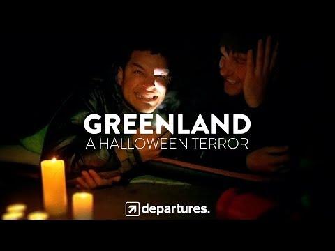 DEPARTURES | S3 E11 | GREENLAND | A Halloween Terror
