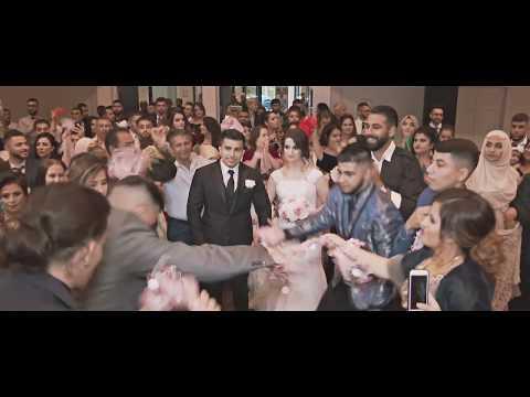 Honar & Avin`s Wedding Highlights Film - MAHABA.ca