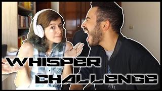 Whisper Challenge | Gabe feat donafava