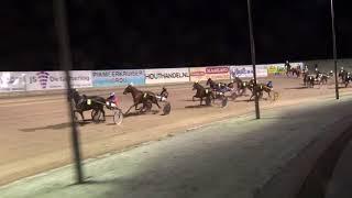 Vidéo de la course PMU BREEDERS CROWN I