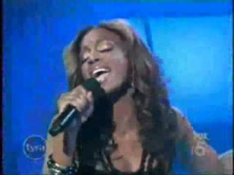 02/02/2007 - Danity Kane - Ride For You (Live on the Tyra Banks Show)
