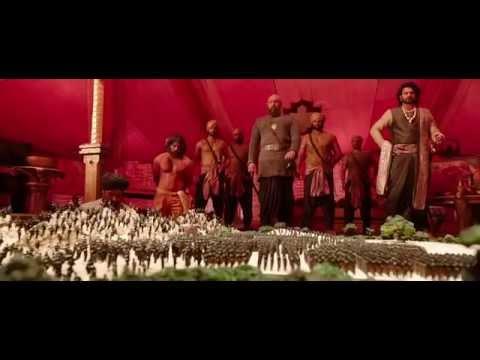 Sử Thi Baahubali