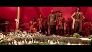 Sử Thi Baahubali Khởi Nguyên   Baahubali The Beginning   Tập 1 End. Phim Ấn Độ hay nhất 2015