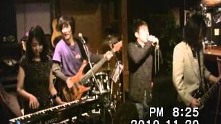 2010年11月23日 ゴールデン洋楽劇場 @心斎橋 ザ・セラー.