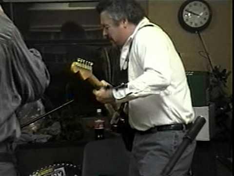 john paul & the hellhounds on signal to noise
